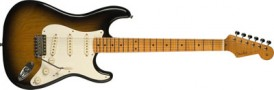 Fender Classic Series Fifties Stratocaster Guitar Giveaway