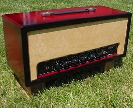 Retro Channel RR1 Amplifier