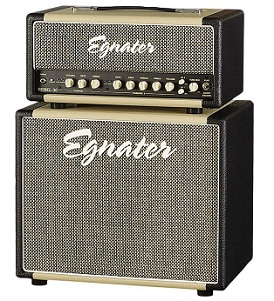 Egnater Rebel-30 Guitar Amplifier Review