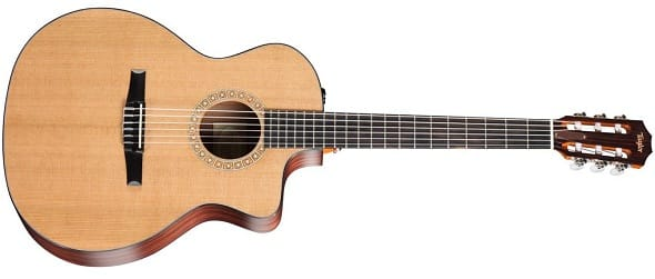 Taylor Guitars Fall Limited Edition Acoustic Guitars