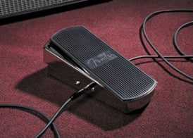 Fender Classic Series Volume, Volume-Tone, Phaser and Fuzz-Wah pedals