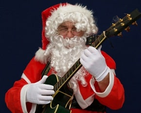 Top 5 Acoustic Guitars for Christmas