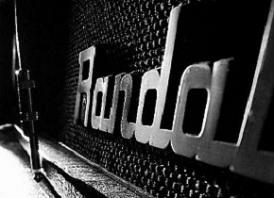 Randall Guitar Amps