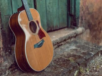 top 5 acoustic guitars to buy