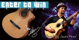 Guitar Giveaways