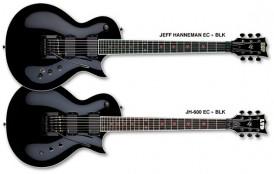 ESP Jeff Hanneman EC