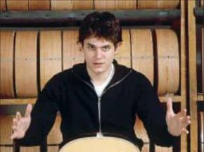 John Mayer and the Sig Guitar
