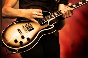 Guitar Lessons: Basics Open Chord Rhythm