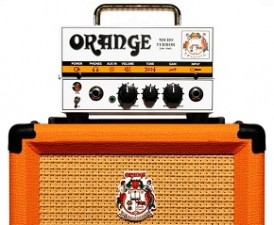 Orange Micro Terror Guitar Amplifier