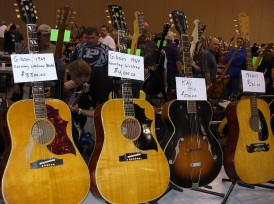 Various Acoustics
