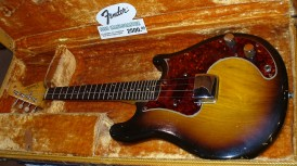 Fender Mandocaster 1959