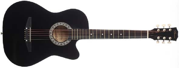 Six-String Shopping Online: Ten Cheap Guitars in Ten Minutes 1