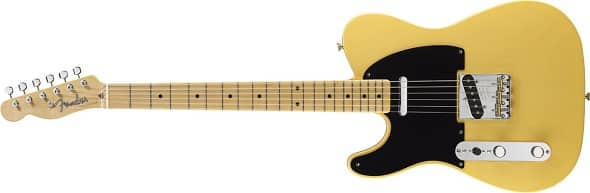 Fender American Telecaster '52 Re-issue Guitar