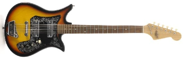 Teisco Del Ray ET-200 Guitar