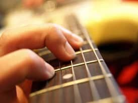 Easy Guitar Songs To Learn