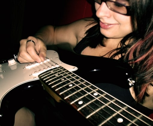 Learn Guitar With Easy Guitar Chords