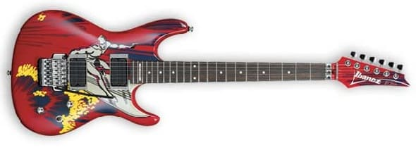 Godin Redline 3 Electric Guitar Review w/ Video Demonstration