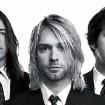 Nirvana Grunge Music