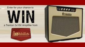 ValveTrain Trenton amplifier giveaway