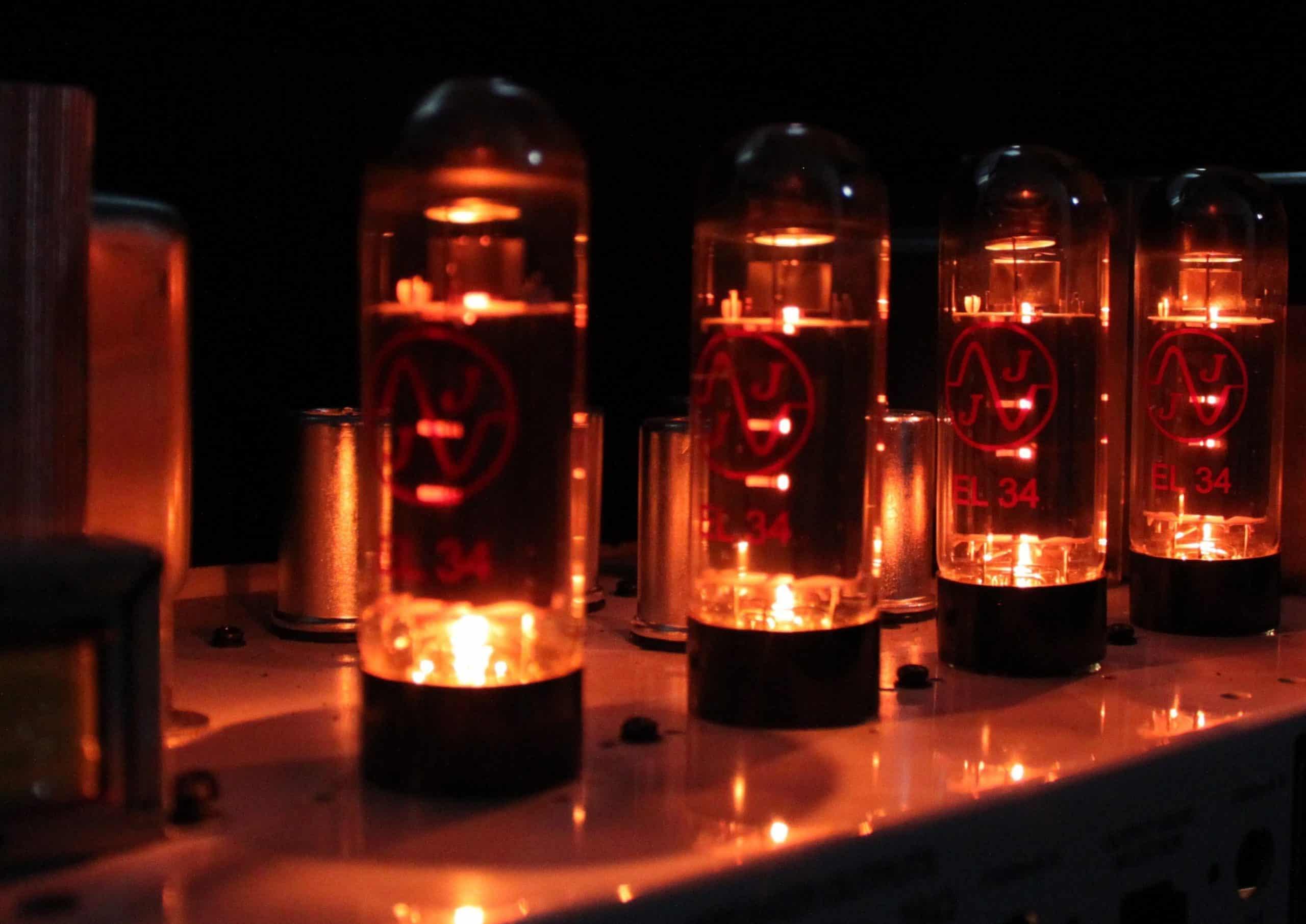 Resultado de imagen de amp tubes