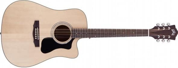 Guild D-140CE Acoustic Guitar