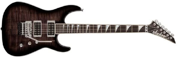 History of Jackson Guitars