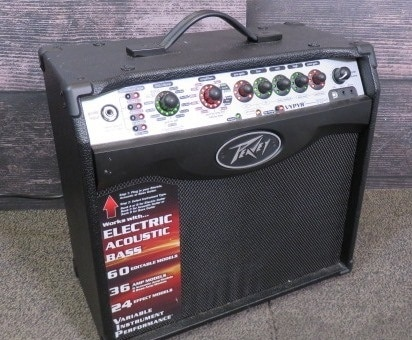 peavey vypyr guitar amplifier review