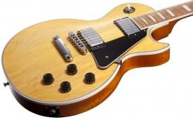 Gibson vs Fender