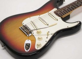 Gibson Guitars vs Fender Guitars