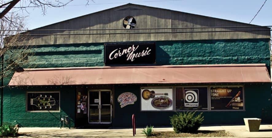 Best Music Store In Nashville Tennessee