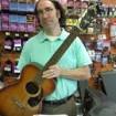 Forrest York Music Store Murfreesboro Tennessee