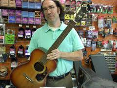 Nashville's Must-Stop Music City Guitar Stores!