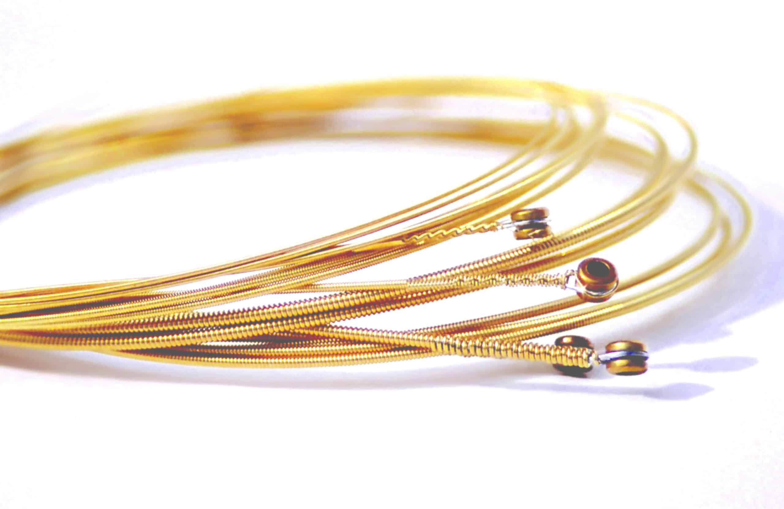 Custom Guitar Strings: The Next Big Thing In Strings