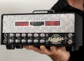 mesa boogie twenty five guitar amplifer