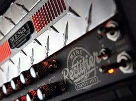 Mesa Boogie 25 Guitar Amplifier