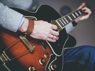 Getting The Most Out Of Guitar Lessons 1