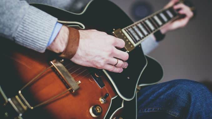 Getting The Most Out Of Guitar Lessons 5