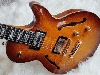Carvin SH550 Guitar