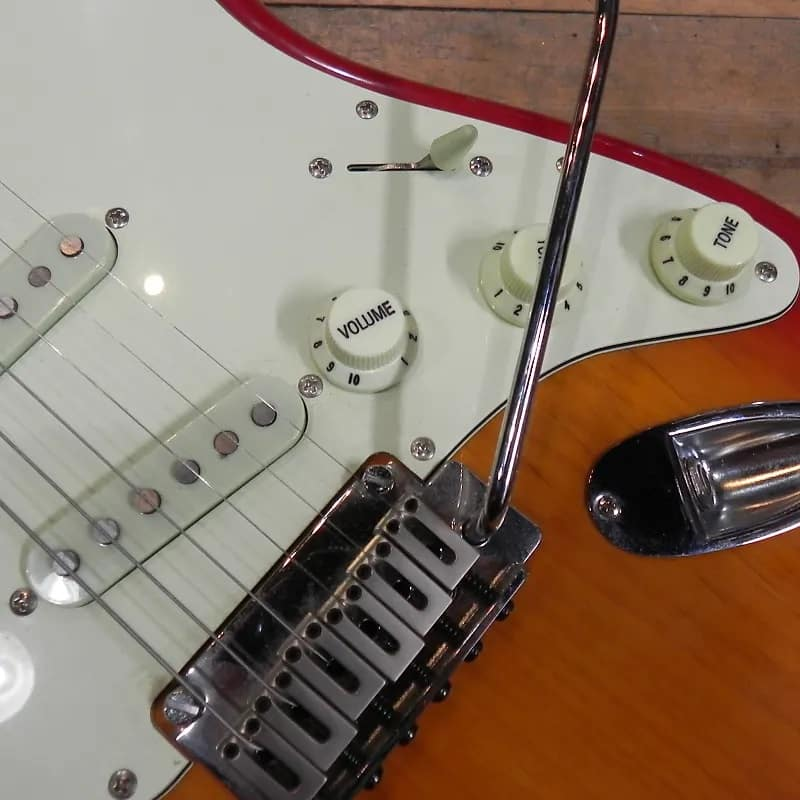 Squier Stratocaster Any Good? 5