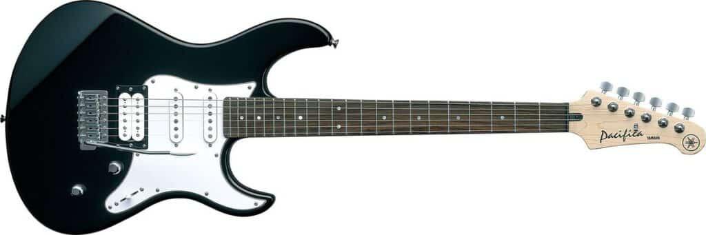 Yamaha PAC112v Metal Guitar
