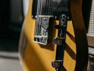 fender telecaster clone budget guitars